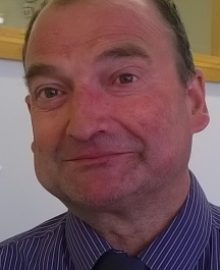 Simon CarrFinance Managerjoined Haven 2016